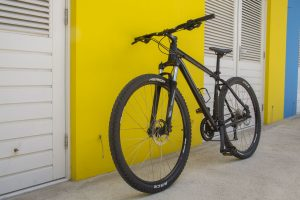 Moutainbike huren
